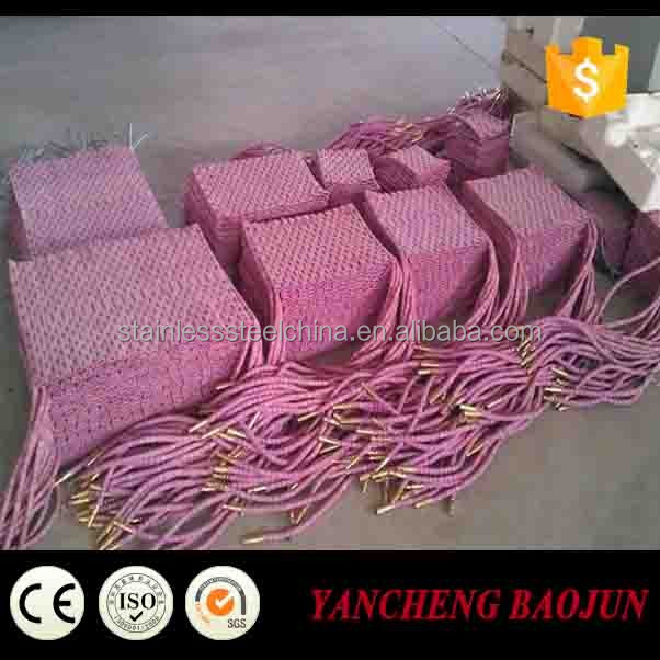 China Baojun Pad Heating Electric Element Ceramic Heater Mat