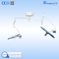 LED Dome Ceiling Shadowless Operation Theatre Surgery Light