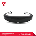 W2 Android Wifi video glasses mobile theater support AR software factory over 8 years