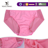 Fancy Latest Stylish Cotton Panties Women Tight Underwear