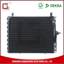 GUANGSHENG 124 Small Refrigeration Condenser Coil Units For Trucks With Trade Data