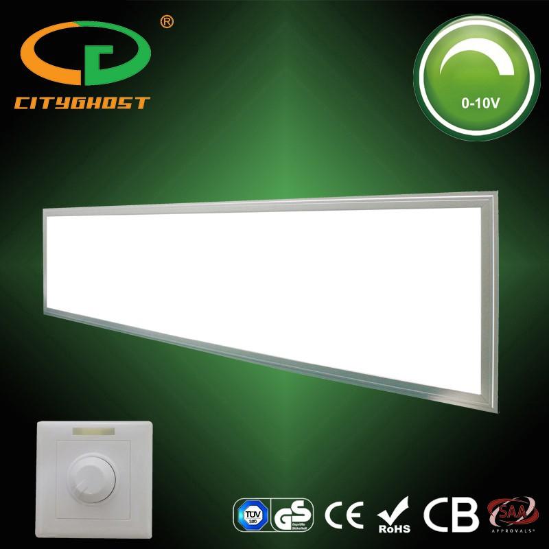 3000k 4000k 5000k 6000k 36w 1 10v dimmable led panel light. Black Bedroom Furniture Sets. Home Design Ideas