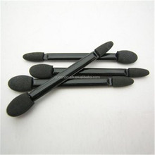 Makeup Tools Cheap Eye Shadow Sponge Brush Black Eyeshadow Foam Applicator