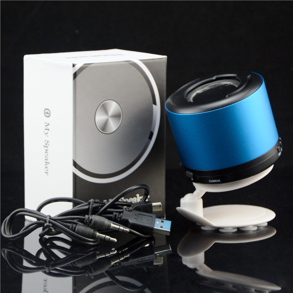 China cheap waterproof mini bluetooth 3.0 speaker