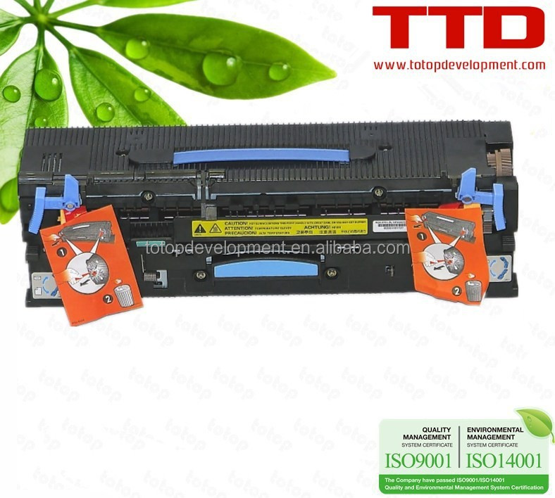TTD Fuser Unit PN: RG5-5751-000(220v) for HP LJ 9050 Fuser Assembly