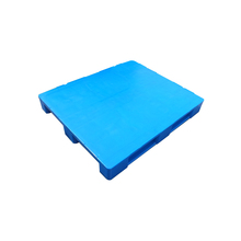 HDPE or PP high standard plastic epal euro pallet weight used for warehouse