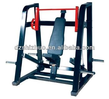 pullover weight machine
