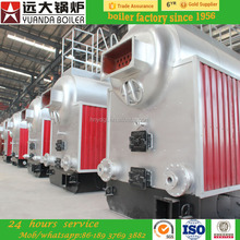 1000kg 2000kg 4000kg 6000kg wood/wood chips/logs fired boiler steam output