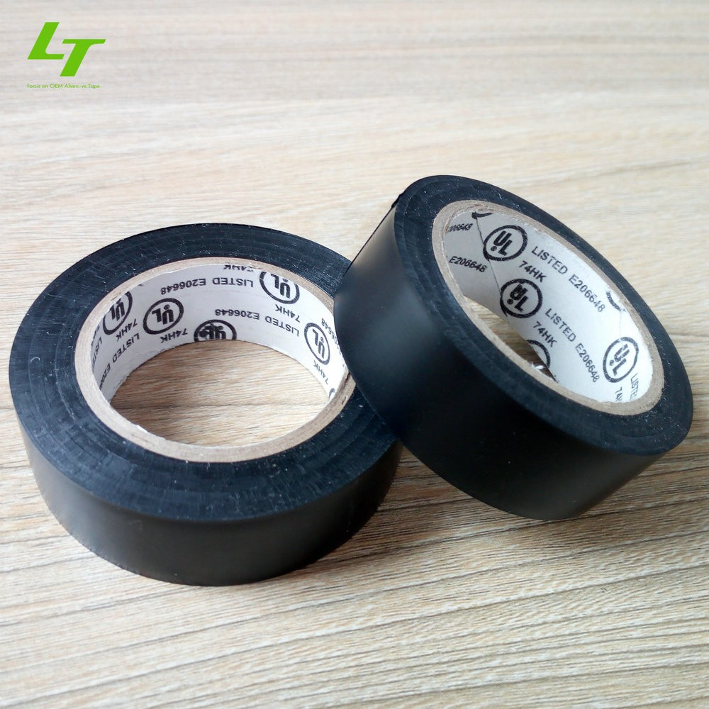 shijiazhuang factory pvc UL electrical tape