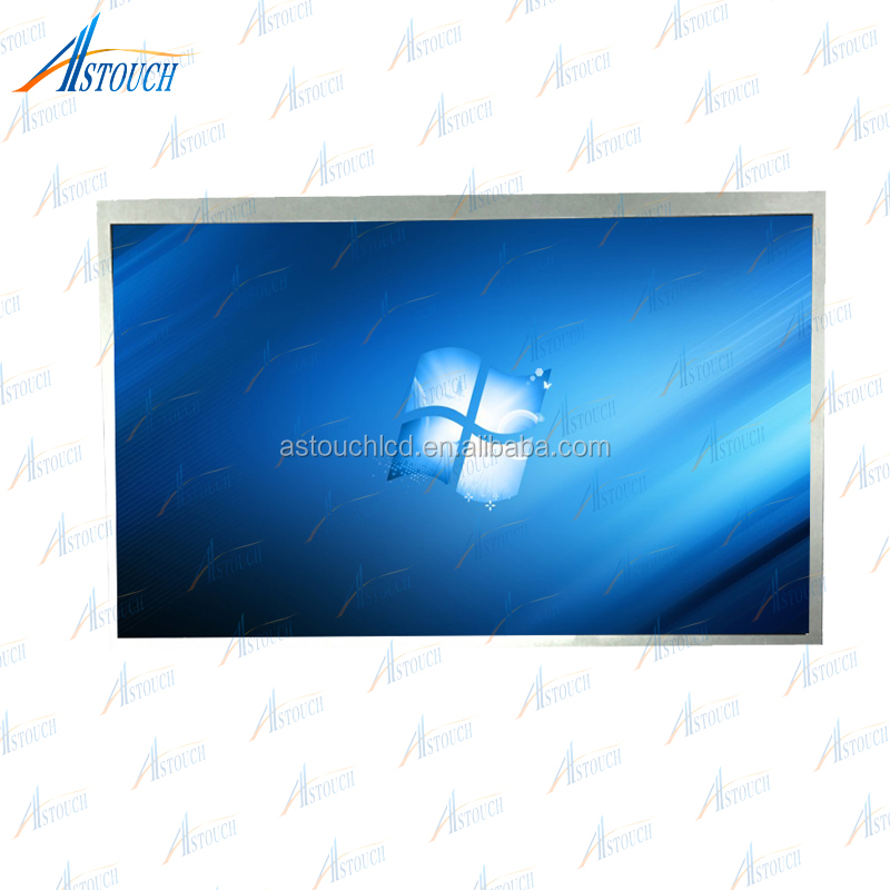 AUO HD TFT LCD 17.3'' display screen panel G173HW01 V0 industrial use