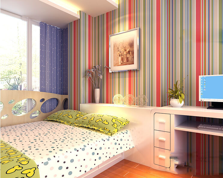 revetement mural chambre maison design. Black Bedroom Furniture Sets. Home Design Ideas