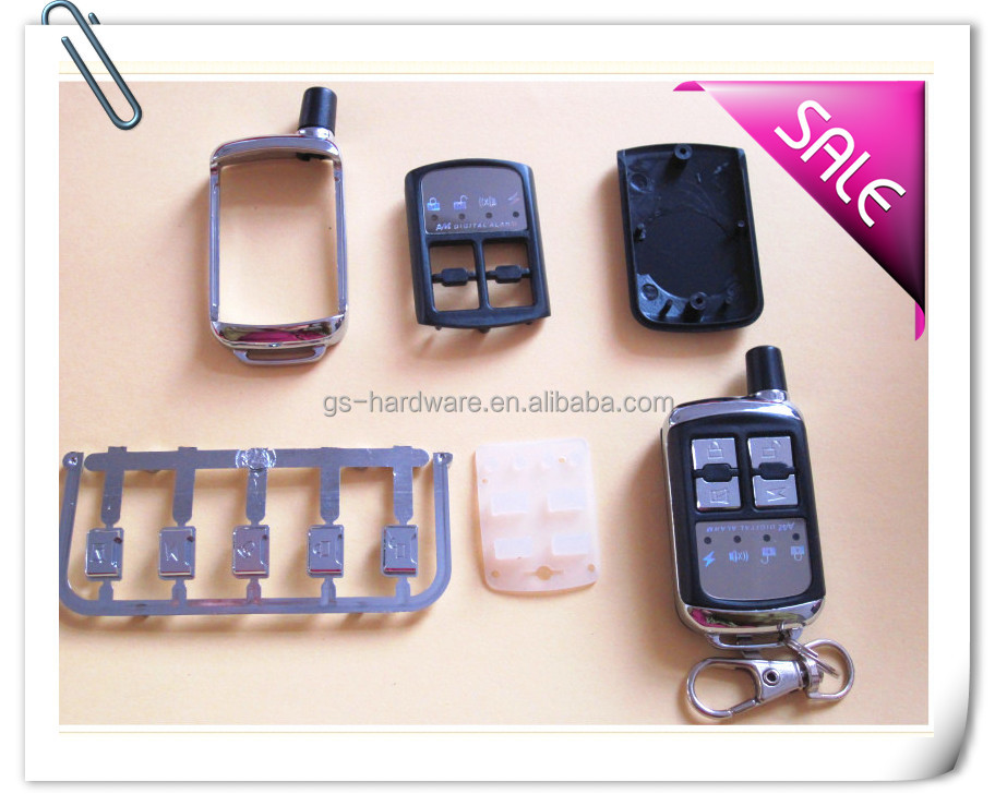 remote control casing,remote case factory,The lowest price,Superior Quality Standard,BM-061