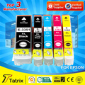 High Yield Compatible Printer Ink Cartridge 33 33XL for Epson XP-530 630 635 830