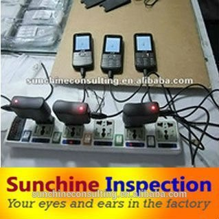 Electronic Products inspection,QC service,Third party inspection company in Guangdong,Shenzhen