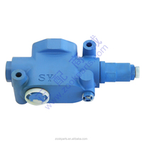 Original xgma wheel loader hydraulic priority flow control valve for sale