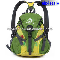 wholesale waterproof nylon 15L hiking backpack