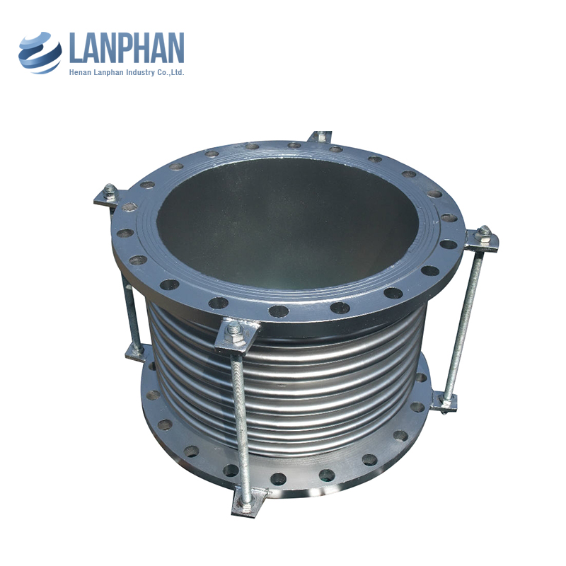 316 carbon stainless steel bellows expansion joint