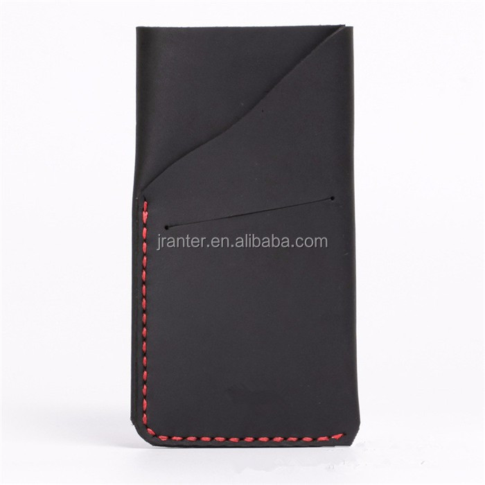 For iPhone Case 5c Card Holder Custom Phone Pouch Leather Case for iPhone 5