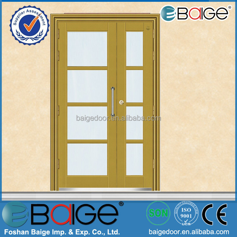 BG-S9145 baige mon & son steel doors and frames prices