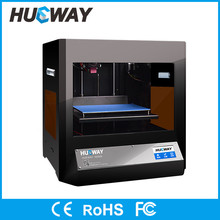 Promotion! shenzhen hueway 3d printer factory sale high quality 3d printer for metal parts