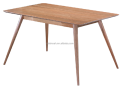 J90 Range Solid Oak Dining Table