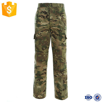 FBP005 CP Color Army Tactical Camouflage Trousers