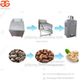 Fully Automatic Small Nut Soybean Roasting Machine Cashew Nut Processing Machine