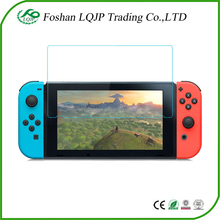 LQJP for Nintendo Switch Tempered Glass for Nintendo Switch Tempered Glass Screen Screen Film Protector