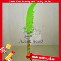 Cheap Flash Sword Toy Candy