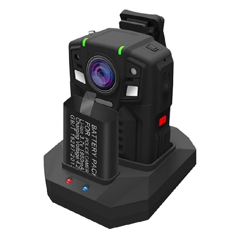 24 hours standby time 3900mah battery powered 32gb ir for Motorized security camera system
