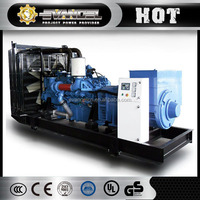 China supplier name generator company 60HZ 1625kva chinese power generator for sale