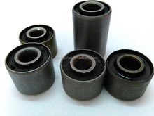 Bush Damper for Thailand Market Motorcycle Parts
