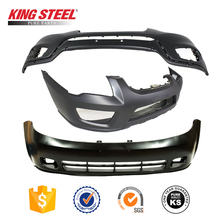 King Steel Japan Car Rear Front Bumper , Auto Front Bumper For Suzuki Swift Vitara SX4 Alto Toyota Hilux Mazda 3 Mitsubishi