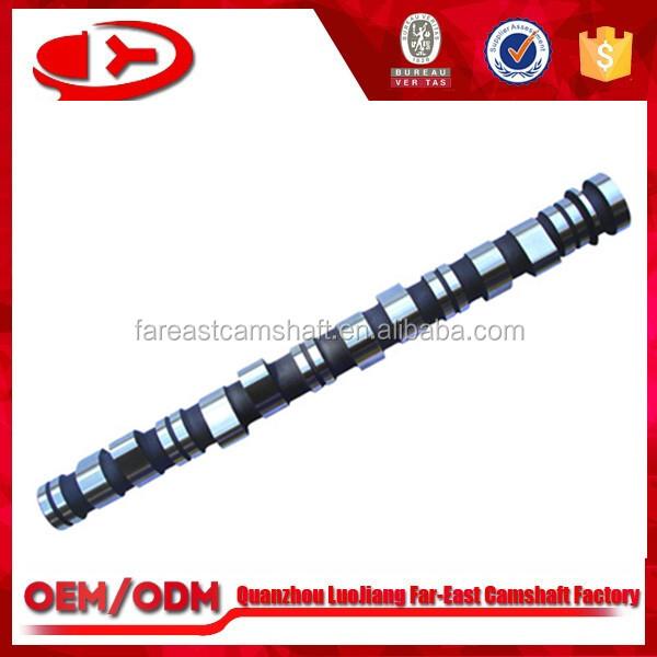 chilled cast iron Camshaft for Nissan Z20