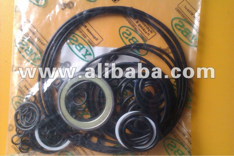 NOK HYDRAULIC SEAL KIT /K3V63DT HYD MAIN PUMP SEAL KIT