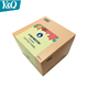 OEM Dry Cotton Wipes Disposable Dry Wet Wipes