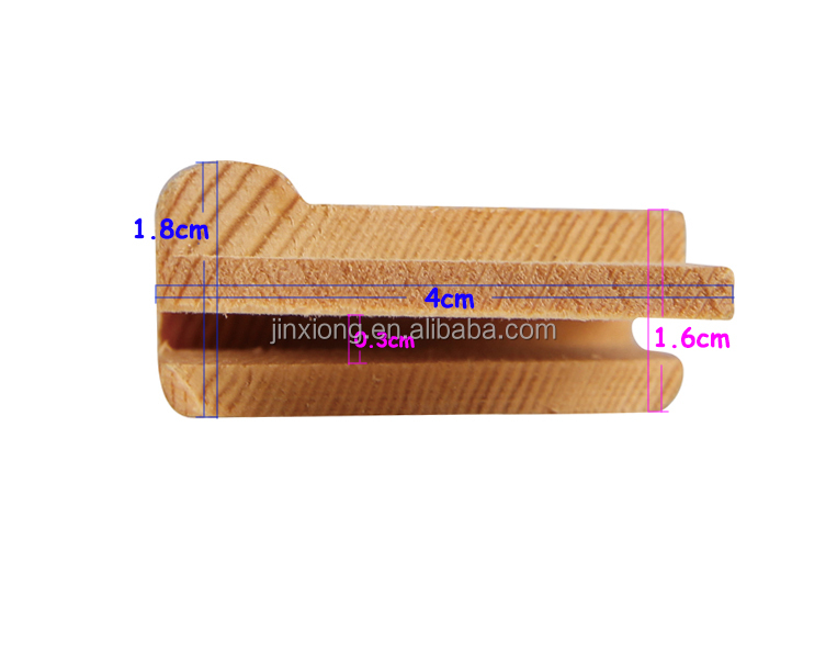 18MM wood moulding for picture frames