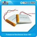 Li-Polymer 906470 5500mAh 3.7v Rechargeable battery