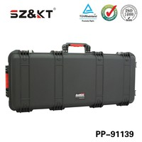 Hard Plastic Protective Case for Equipments