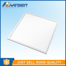recessed,suspended square ultra-thin 600x600 led ceiling light 50w big panel light fitting
