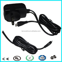 High quality 12V 0.5a CCTV LED Switching Power Supply Adapter