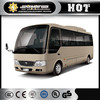mini luxury yutong bus ZK6116D price for sale