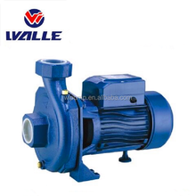MHF single phase 2 hp electric centrifugal water pump with high capacity