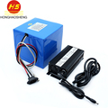 60v 18650 battery pack e-bike for 20Ah one wheel scooter high drain battery