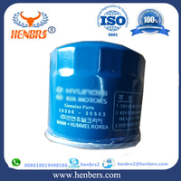 26300-35502 26300-35503 oil filter 26300-35501 for hyundai