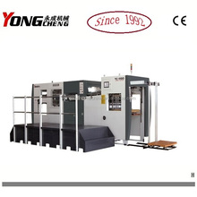 YC1100Q Fully auto bender machine for die cutting
