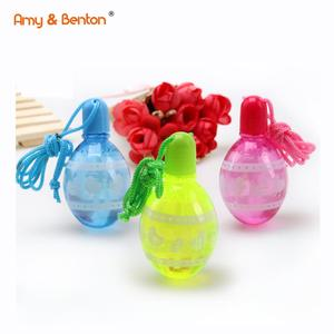 Hot summer plastic soap bubble game water bubbles toy