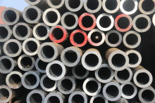 Small Size Hot Rolled Steel Tube from China