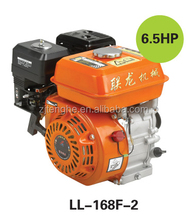 BIG POWER EASY START 196CC 6.5HP GASOLINE ENGINE