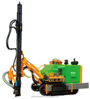 water economical drilling rig machine